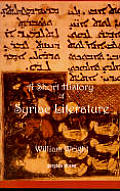 Short History of Syriac Literature