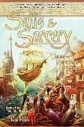 Sails & Sorcery: Tales Of Nautical Fantasy by Elaine Cunningham