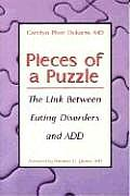 Pieces of a Puzzle: The Link Between Eating Disorders and ADD Cover