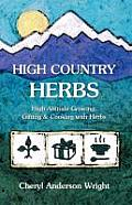 High Country Herbs