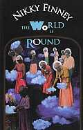 World is Round Cover