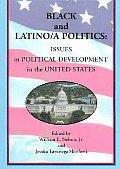 Black and Latino/ a Politics (05 Edition)