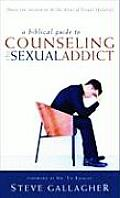 A Biblical Guide to Counseling the Sexual Addict