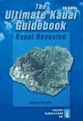 Ultimate Kauai Guidebook 6th Edition