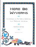 Here Be Wyverns Hundreds Of Patterns