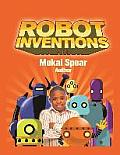Robot Inventions