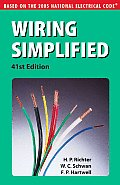 Wiring Simplified 41st Edition Based On The 2005