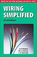 Wiring Simplified: Based on the 2008 National Electrical Code (Wiring Simplified)