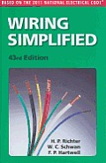 Wiring Simplified: Based on the 2011 National Electrical Code (Wiring Simplified) Cover