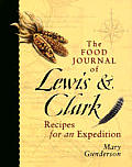 Food Journal Of Lewis & Clark Recipes