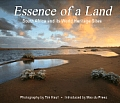 Essence of a Land: South Africa and Its World Heritage Sites Cover