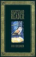 Nightstand Reader For Children