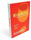 Winenotes The Place to Note Your Wine Discoveries