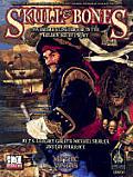 Skull & Bones Swashbuckling Horror In the Golden Age of Piracy D20