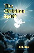 The Christian Spirit: A Poetic Reflection on Philippians