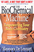 Biochemical Machine Empowering Your Body