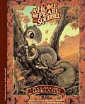 Una Casa Para la Ardilla Perla/A Home For Pearl Squirrel