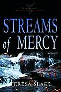 Streams of Mercy: The First in a Series of Jenna's Creek Novels