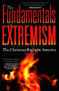 Fundamentals Of Extremism The Christian
