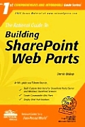 The Rational Guide to Building Sharepoint Web Parts (Rational Guides)