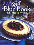 Ball Blue Book Guide to Preserving Cover