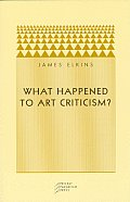 What Happened To Art Criticism? (03 Edition)