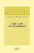 Law In Shambles