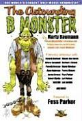Astounding B Monster Book