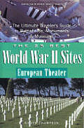 25 Best World War II Sites European Theater The Ultimate Travelers Guide to the Battlefields Monuments & Museums