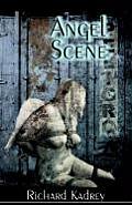 Angel Scene & Teeth & Tongue Landscape