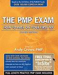 PMP Exam 4th Edition How To Pass On Your First Try