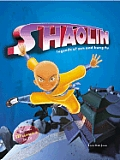 Shaolin: Legends of Zen and Kung Fu