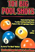 101 Big Pool Shots 2nd Edition