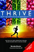 Thrive 2nd Edition