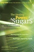 Healing Power Of 8sugars