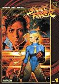 Street Fighter 01 Round One Fight