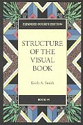 Structure of the Visual Book - Expanded (4TH 03 Edition) Cover