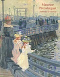 Maurice Prendergast Paintings Of Ameri