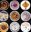 Matter issue 5 Wheels