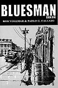 Bluesman Book 1
