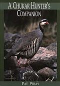 Chukar Hunters Companion