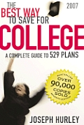 The Best Way to Save for College: A Complete Guide to 529 Plans (Best Way to Save for College: A Complete Guide to 529 Plans)