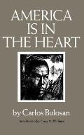 America Is in the Heart: A Personal History Audio Edition