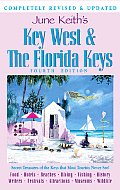 June Keiths Key West & Florida Keys 4TH Edition