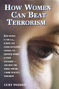 How Women Can Beat Terrorism