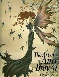 Art of Amy Brown Cover