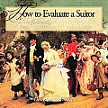How to Evaluate a Suitor (CD) (Vision of Victory for Marriage)