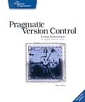 Pragmatic Version Control Using Subversion