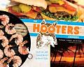 Hooters Cookbook Food Fun & Friends Never Go Out of Style