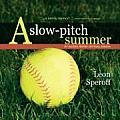 A Slow-Pitch Summer: My Rookie Senior Softball Season